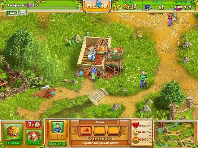 Фермеры 2 - screenshot 6