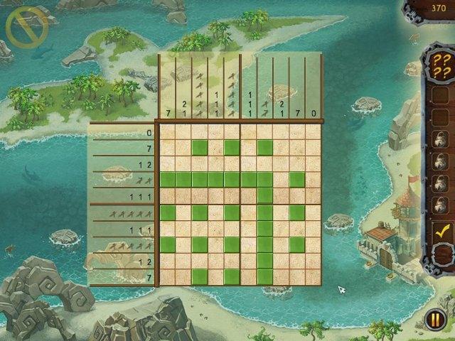 Пиратские загадки. Угадай картинку - screenshot 2
