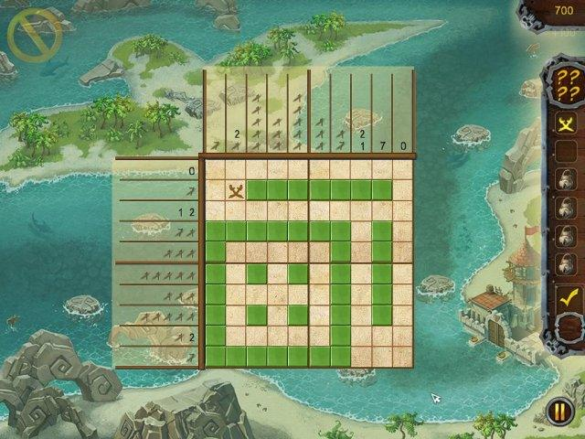 Пиратские загадки. Угадай картинку - screenshot 3