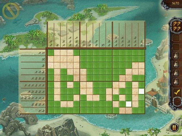 Пиратские загадки. Угадай картинку - screenshot 5