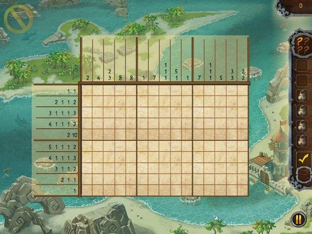 Пиратские загадки. Угадай картинку - screenshot 6