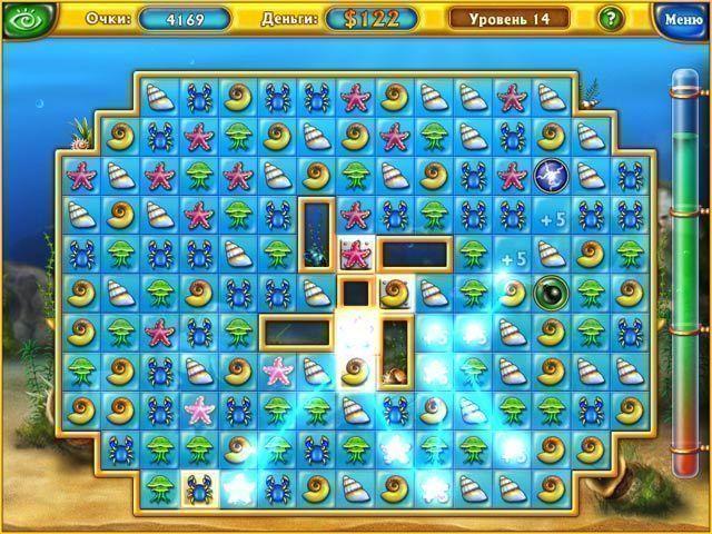 Фишдом - screenshot 2