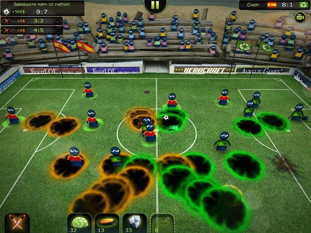 Foot LOL: Epic Fail League - screenshot 5