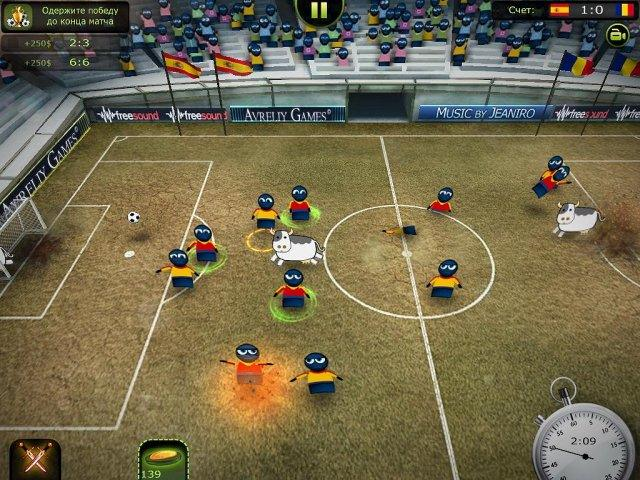 Foot LOL: Epic Fail League - screenshot 6