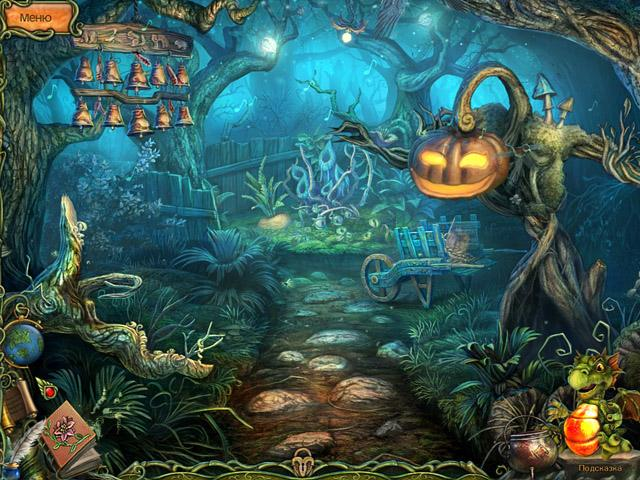 Легенды леса. Зов любви - screenshot 1