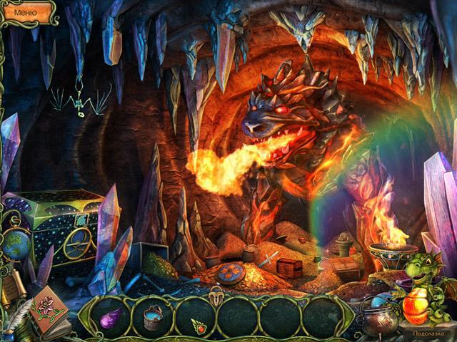 Легенды леса. Зов любви - screenshot 2