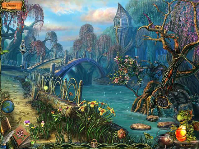 Легенды леса. Зов любви - screenshot 4