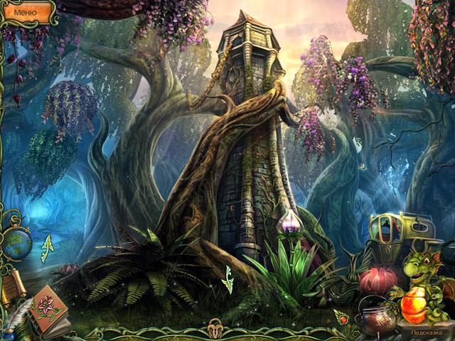 Легенды леса. Зов любви - screenshot 7