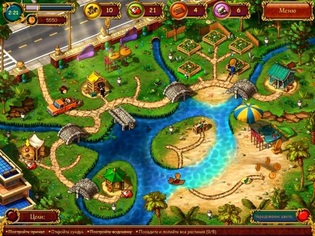 Все в сад 2. Дорога к славе - screenshot 6