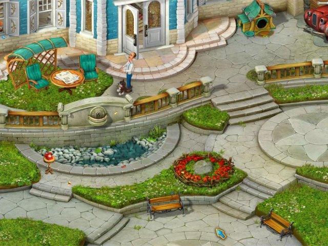 Дивный сад 2. Коллекционное издание - screenshot 1