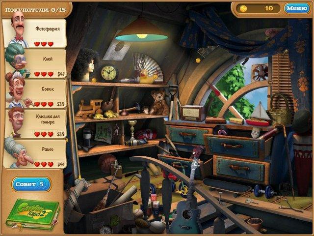 Дивный сад 2 - screenshot 5