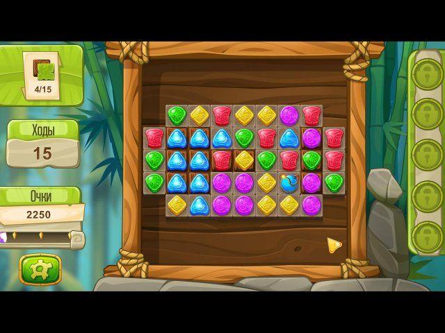 Сокровища Азии - screenshot 1