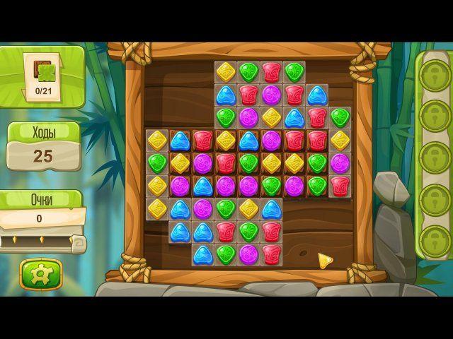 Сокровища Азии - screenshot 2