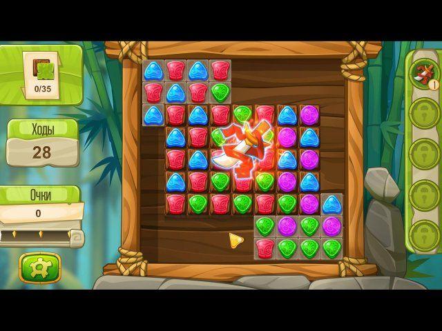 Сокровища Азии - screenshot 3