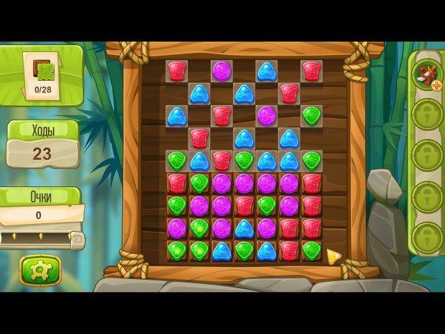 Сокровища Азии - screenshot 5