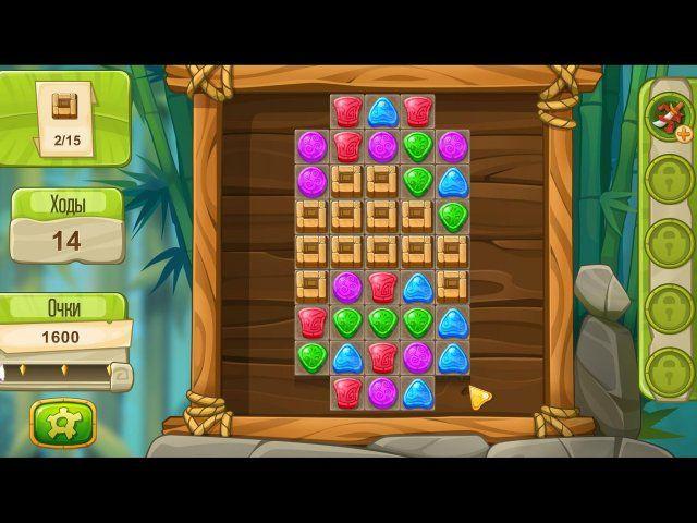 Сокровища Азии - screenshot 6