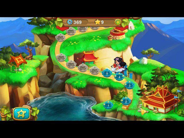 Сокровища Азии - screenshot 7