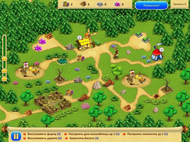 Сад гномов 2 - screenshot 1