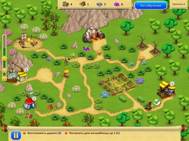 Сад гномов 2 - screenshot 2