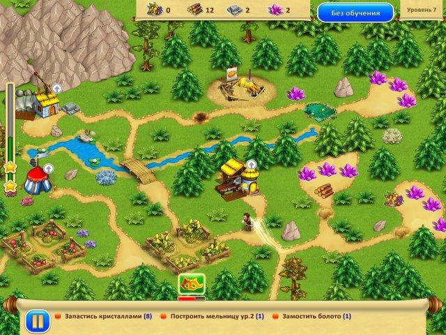 Сад гномов 2 - screenshot 3