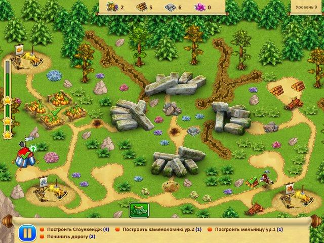Сад гномов 2 - screenshot 6