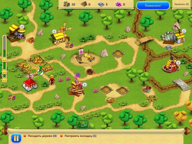 Сад гномов 2 - screenshot 7