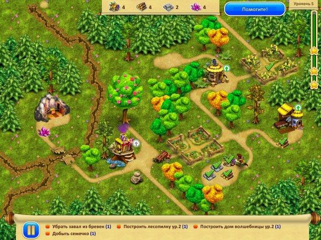 Сад гномов - screenshot 3