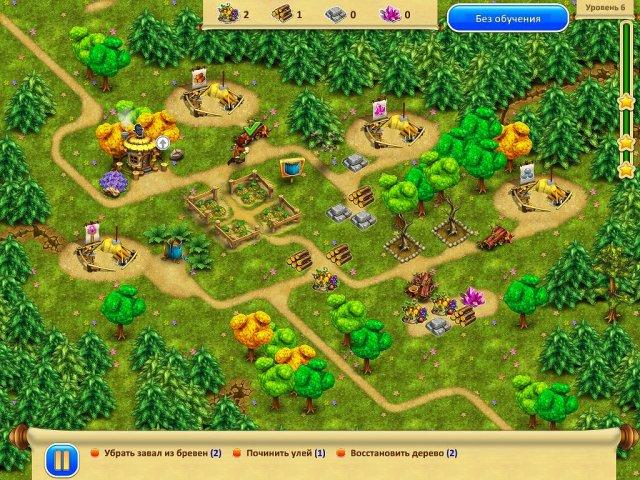 Сад гномов - screenshot 4