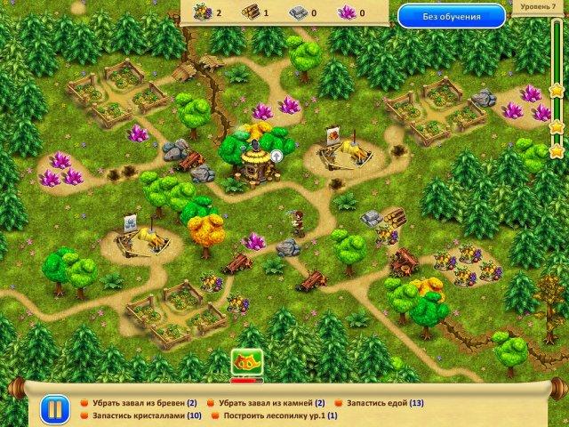 Сад гномов - screenshot 5