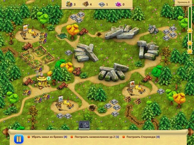 Сад гномов - screenshot 6