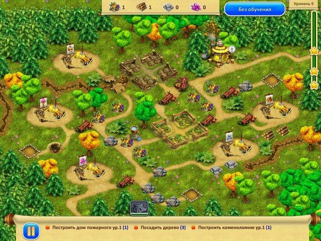 Сад гномов - screenshot 7