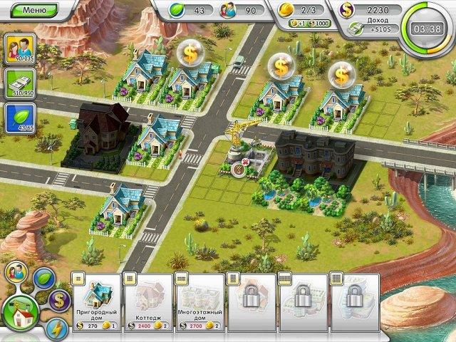 Экосити 2 - screenshot 5