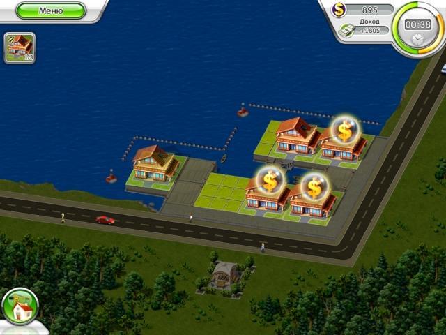 Экосити. Солнечный берег - screenshot 3