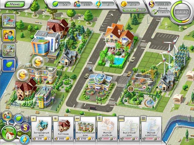 Экосити - screenshot 5