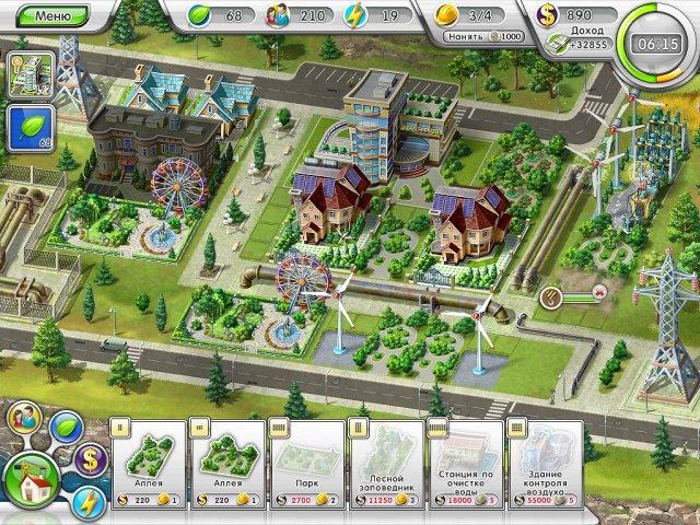 Экосити - screenshot 6