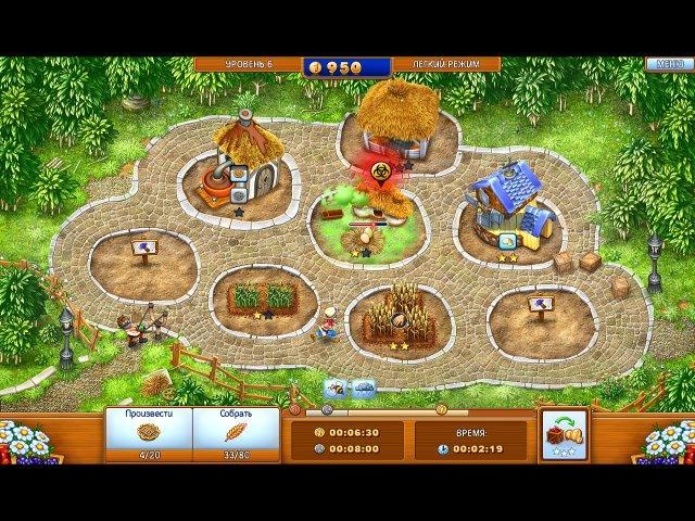 Идеальная ферма - screenshot 2