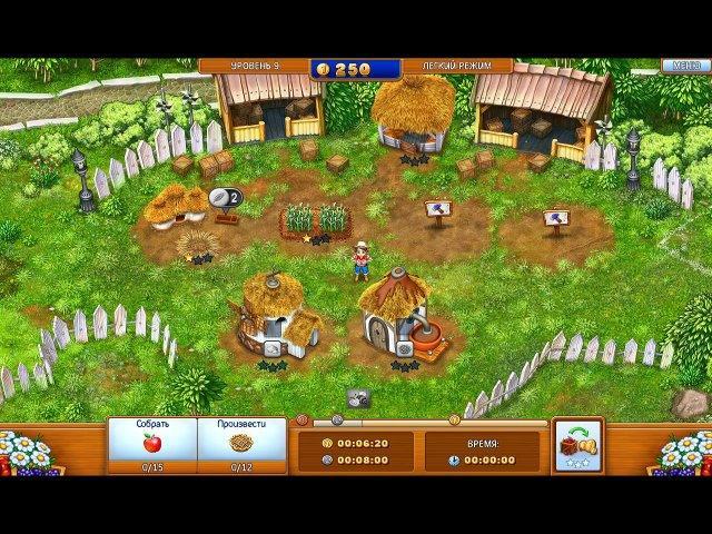 Идеальная ферма - screenshot 3