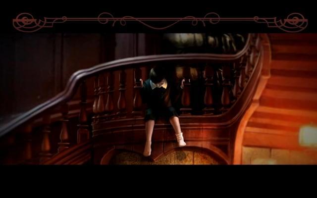 Страшные сказки. Кровавая Мэри. Коллекционное издание - screenshot 3