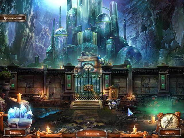 Страшные сказки. Каменная королева. Коллекционное издание - screenshot 6