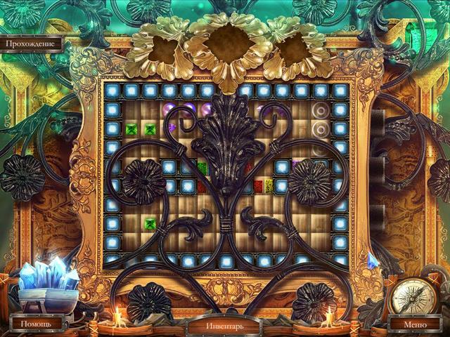 Страшные сказки. Каменная королева. Коллекционное издание - screenshot 7