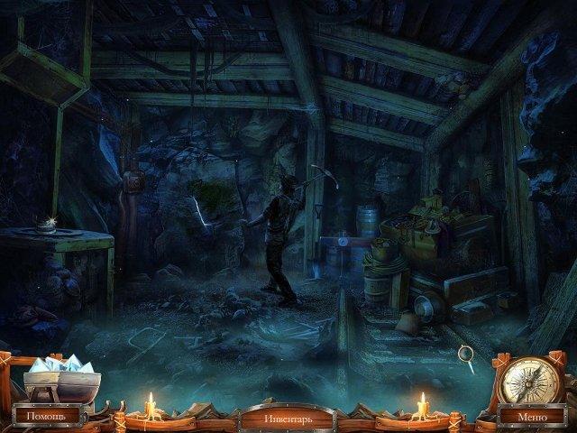 Страшные сказки. Каменная королева - screenshot 5