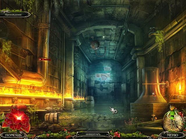 Мрачные истории. Желания. Коллекционное издание - screenshot 7