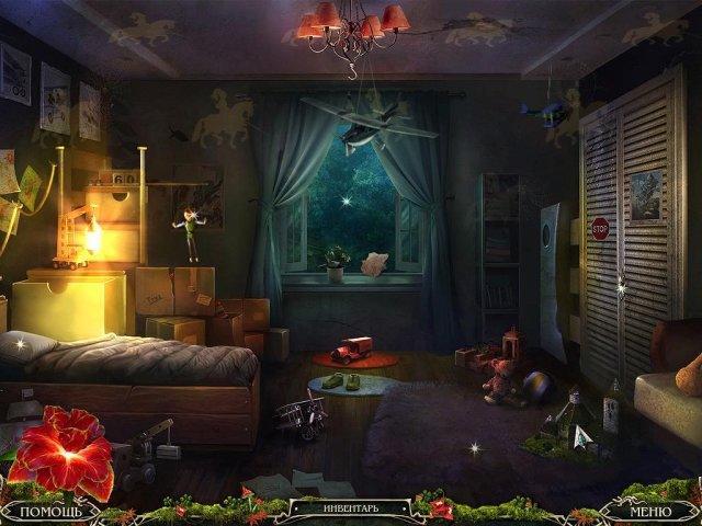 Мрачные истории. Желания - screenshot 5
