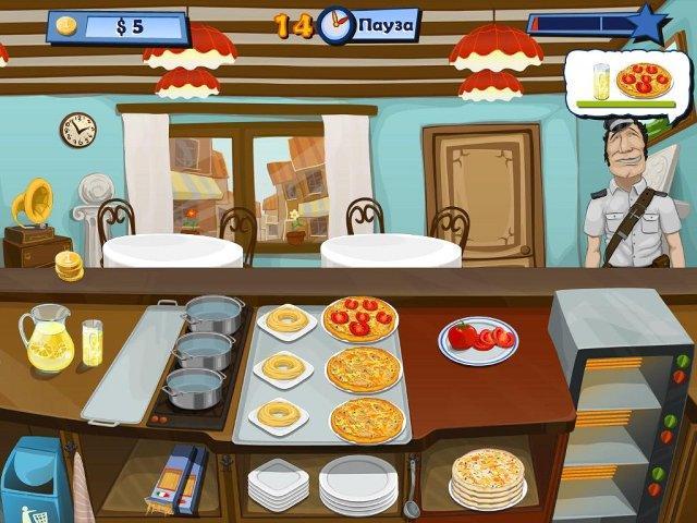 Веселый повар 2 - screenshot 4