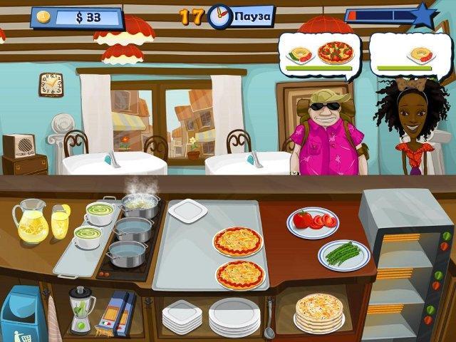 Веселый повар 2 - screenshot 5