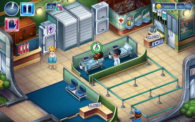 Веселая больница. Коллекционное издание - screenshot 3