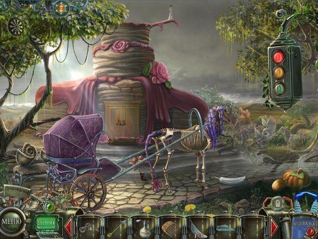 Дом с привидениями. Обитатели кошмаров. Коллекционное издание - screenshot 5