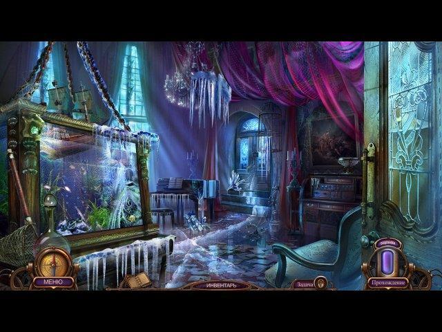 Проклятый отель. Древнее пророчество. Коллекционное издание - screenshot 3