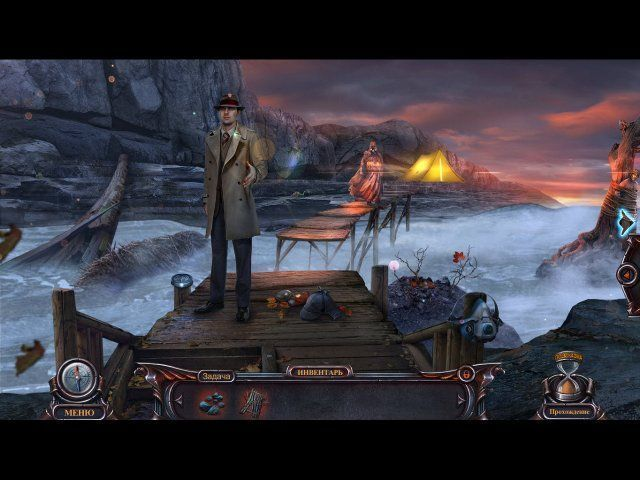 Проклятый отель. Феникс - screenshot 6