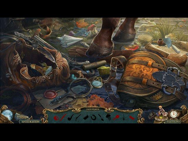 Ожившие легенды. Черный ястреб. Коллекционное издание - screenshot 1
